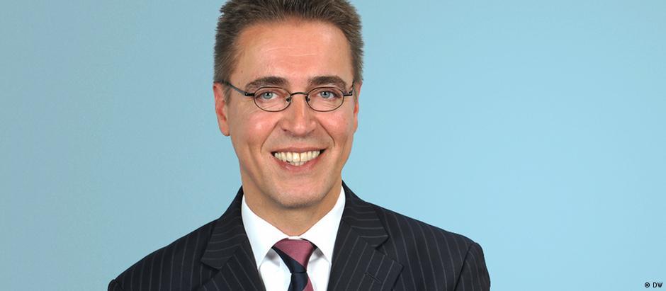 Rainer Sollich, da redação árabe da DW