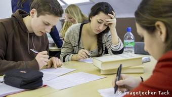 Schoolchildren usually write more than an average person in today#s technology-driven world