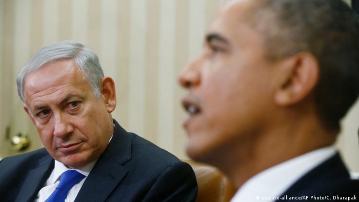 Vitória de Netanyahu mina chances de degelo com EUA