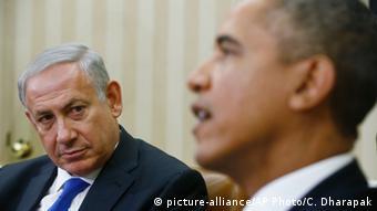 آمریکا با ایران توافقی که امنیت اسراییل را تهدید کند، امضا نخواهد کرد.