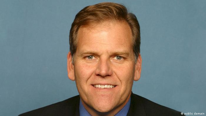 Michael J. Rogers, director de la Agencia Nacional de Seguridad (NSA) de Estados Unidos
