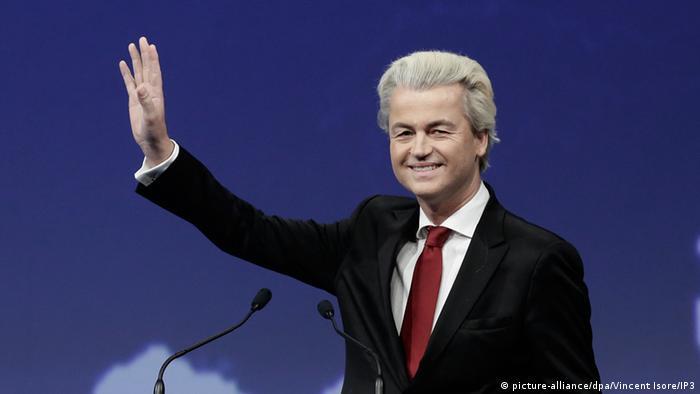 حزب برای آزادی یکی از احزاب راستگرای پوپولیست در هلند است که در آخرین انتخابات پارلمانی این کشور در سال ۲۰۱۷ کمی بیشتر از ۱۳ درصد آرا را بهدست آورد. با این آرا حزب برای آزادی به قدرتمندترین نیروی سیاسی هلند پس از حزب دمکرات مسیحی این کشور تبدیل شد. رهبر حزب برای آزادی، گیرت ویلدرس، خواستار مبارزه با اسلامیزه کردن هلند شده است.