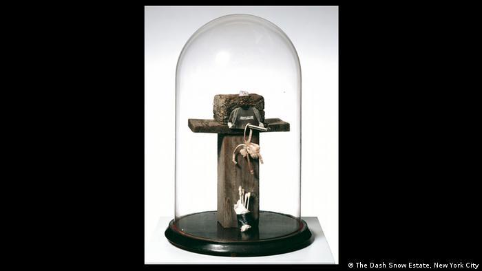 Deutschland Nach dem frühen Tod (Ausstellung) Bildergalerie