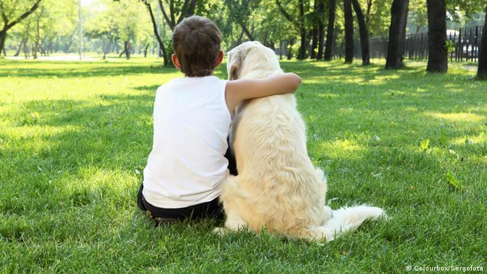 Дети и карманные деньги: купить собаку можно только с согласия родителей