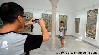 Bildergalerie Bardo Museum Tunis (Foto: AFP/Getty Images/F. Belaid)