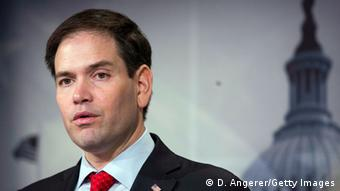Republikanischer US-Senator Marco Rubio (D. Angerer/Getty Images)