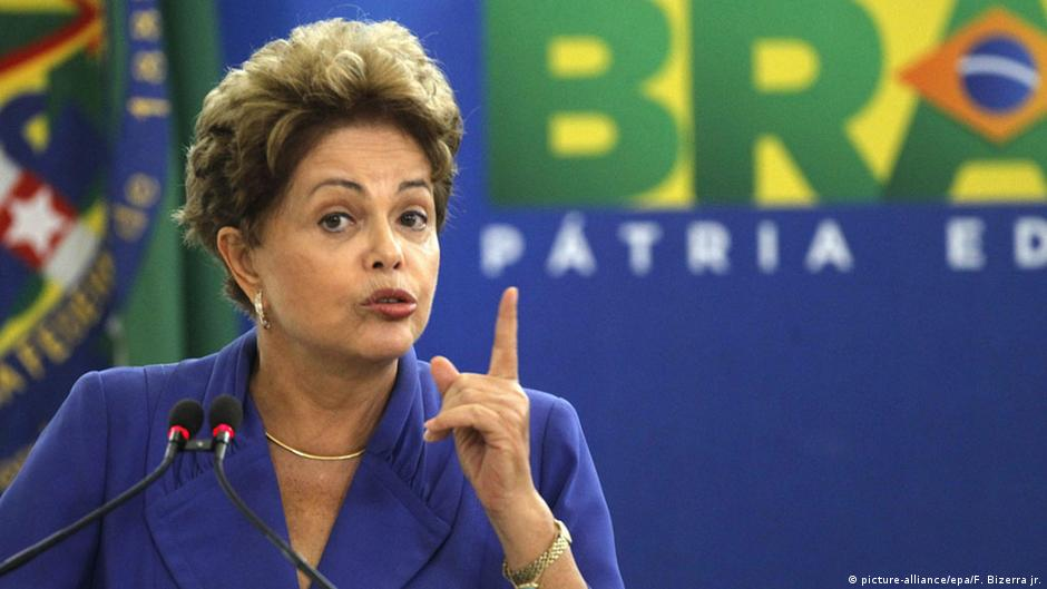 Os desafios do Brasil para voltar a crescer | DW | 27.03.2015