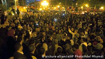 Tunesien Tunis Versammlung Anteilnahme Bürger Terroranschlag Bardo Museum