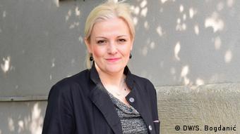 Prof. Lovorka Grgurevic