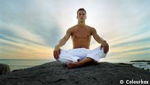 meditation, Meditation, Zen; Copyright: Colourbox