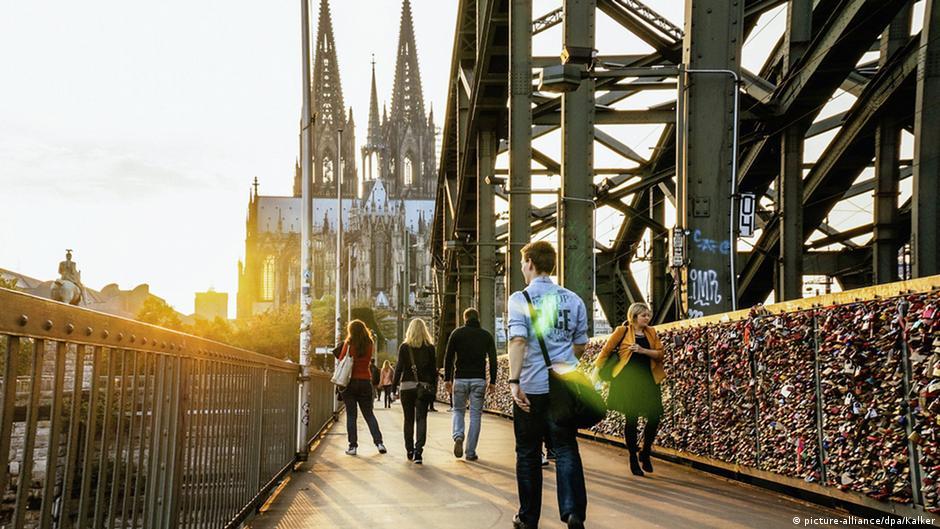 10 reasons to love North Rhine-Westphalia | DW | 02.04.2015