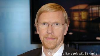 O Τόμας Μάγερ διετέλεσε επικεφαλής οικονομολόγος της Deutsche Bank
