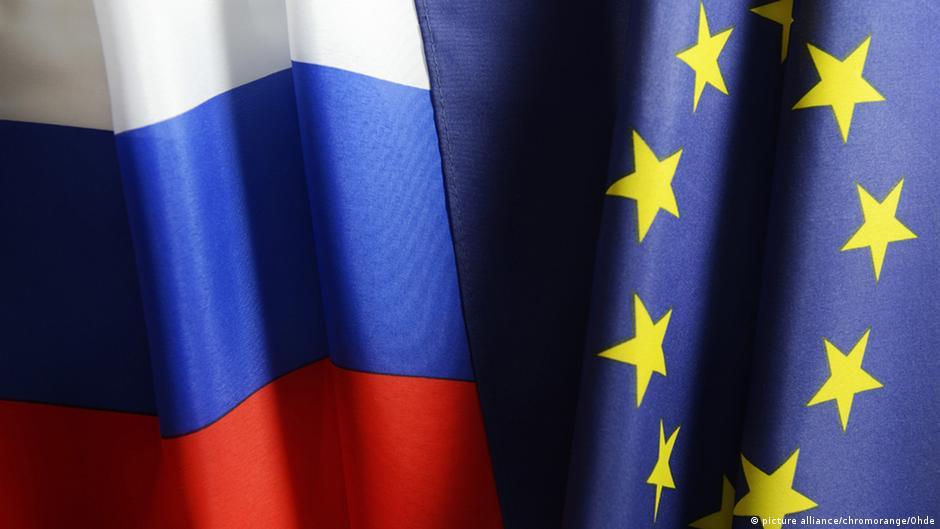 В МИД заявили о провале в отношениях России и ЕС