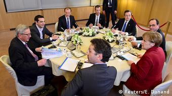 Οι εταίροι ζήτησαν εκ νέου επίσπευση των μεταρρυθμίσεων από την ελληνική κυβέρνηση