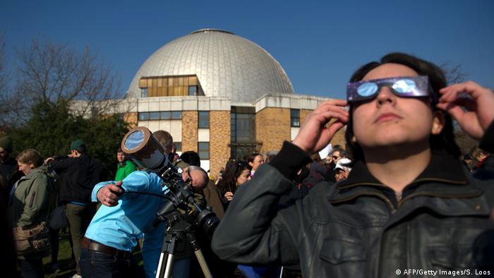 Alguns eventos astronômicos em 2016
