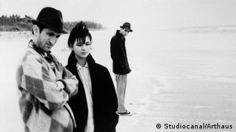 Jim Jarmusch Film Stranger than Paradise (Studiocanal/Arthaus)
