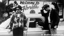 Jim Jarmusch Film Stranger than Paradise
