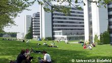Universität Bielefeld, Copyright: Universität Bielefeld