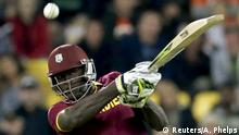 Wellington Cricket Weltmeisterschaft Neuseeland vs West Indies