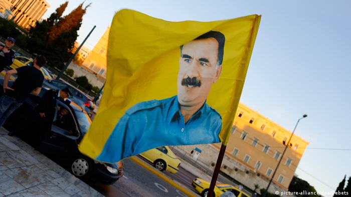 Abdullah Öcalan