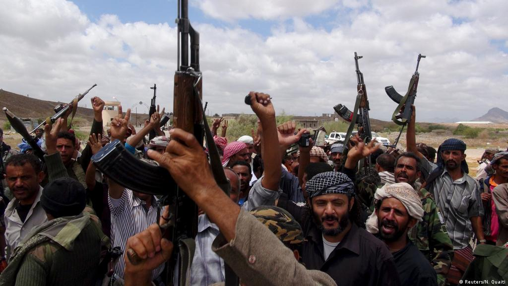Yemen could become 'Iraq-Libya-Syria' scenario