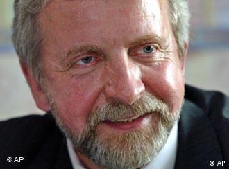 Oppositionskandidat Aleksandr Milinkewitsch fordert Europa zur Solidarität mit Regimegegnern in Belarus auf
