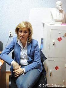 Moldawien Wahlen in der Autonomen Region Gagausien