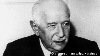 Alfred Polgar (undatiertes Archivbild)