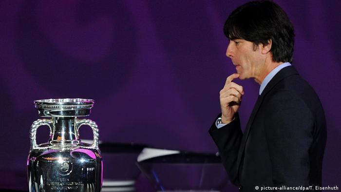 Deutschland Joachim Löw Bundestrainer
