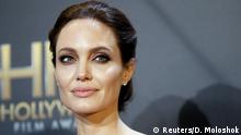 USA Angelina Jolie bei Hollywood Film Awards 2014