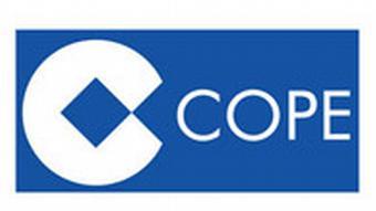 Logo Cope Radio Spanien