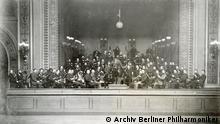 Deutschland Berliner Philharmoniker 1888