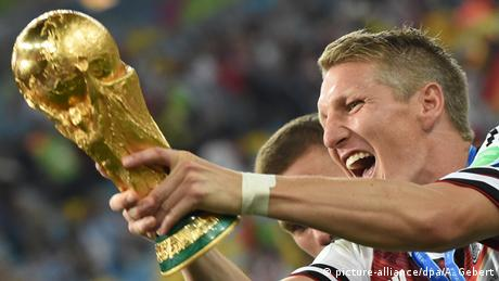 Opinion: World Cup every two years is money over meaning