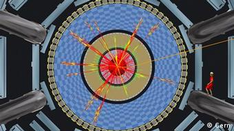 Simulation Schwarzer Löcher