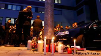 Θρήνος στο αεροδρόμιο της Κολωνίας για το πλήρωμα της Germanwings