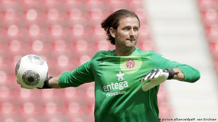 1. FSV Mainz 05 - Heinz Müller