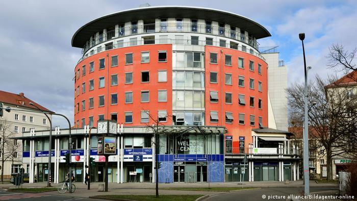 Deutschland TU Dresden Universität