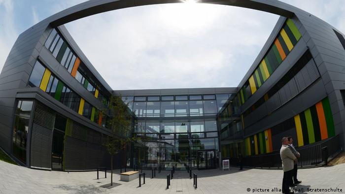 Deustchland TU Braunschweig Universität