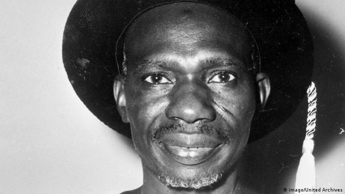 Nigeria Premierminister Sir Abubakar Tafawa Balewa 1963