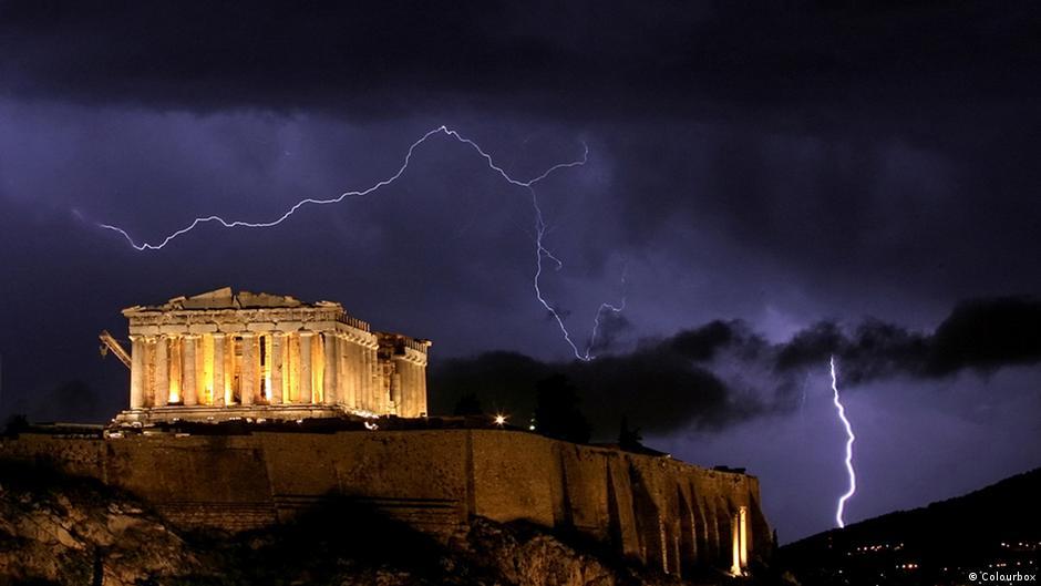Eurogroup rebuffs Greek payback bid | DW | 25.03.2015