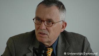 Deutschland Horst Pöttker