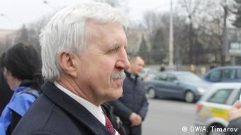 Григорий Костусев до задержания (фото: 2015 год)