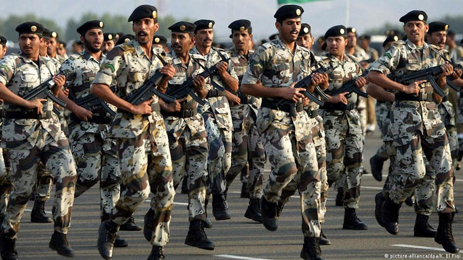 غموض حول عملية إنزال جنود أجانب في ميناء عدن | DW | 02.04.2015