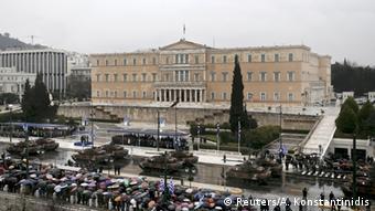 «Ένας εξοπλιστικός ανταγωνισμός με την Τουρκία είναι πάντως το τελευταίο που χρειάζεται η Ελλάδα»