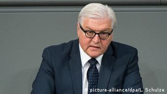 فرانک والتر اشتاینمایر وزیرخارجه آلمان: بعد از یک دهه به چشمانداز یک توافق جدی نزدیک شدهایم