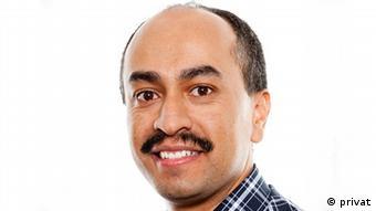 Jemen Walid al-Saqaf