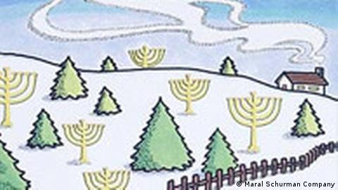 bräuche zu weihnachten