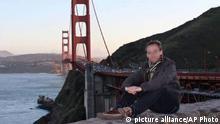 Andreas Lubitz Germanwings Pilot NEU