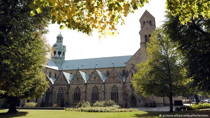 Bildergalerie Gothic-Hildesheim
