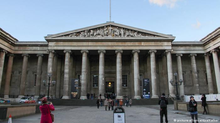 London British Museum